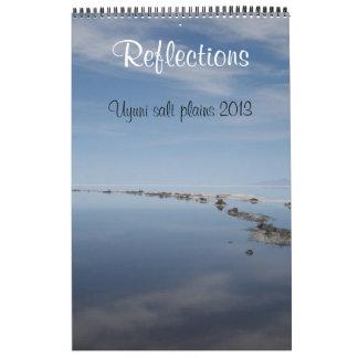 uyuni calendar 2013