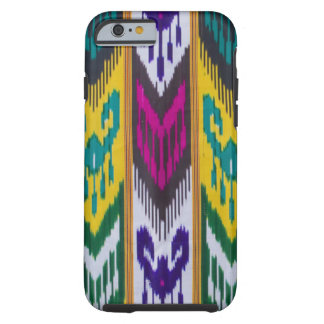 Uzbek Khan-Atlas look iPhone 6/6s cases