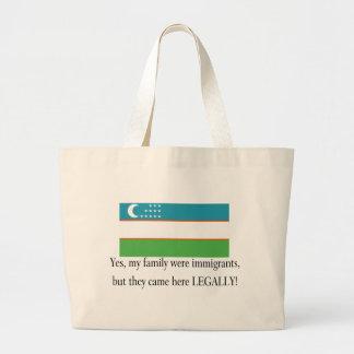Uzbekistán Bolsa