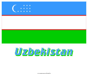 Image result for Uzbekistan name