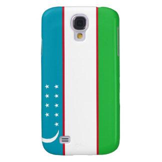 uzbekistan iPhone 3 case
