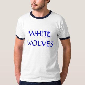 "Uzbekistan ""White Wolves"" Shirt"