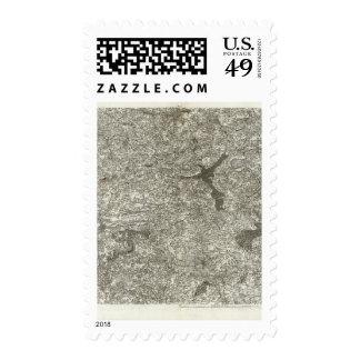 Uzel Stamp