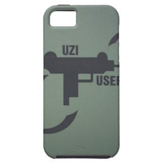 UZI 9MM. iPhone 5 COVERS