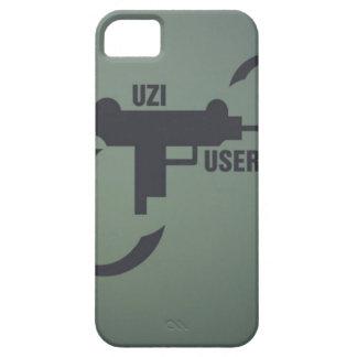 UZI 9MM. iPhone 5 CASES
