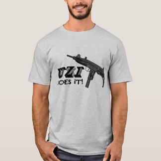 UZI does it! Shirt