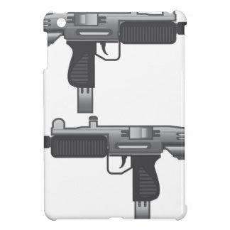 Uzi Gun vector Case For The iPad Mini