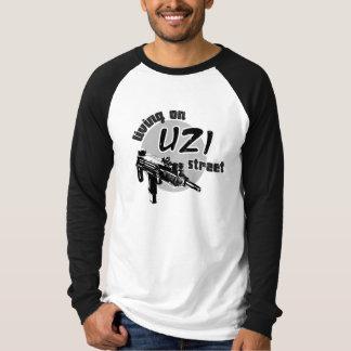 Uzi Street T-Shirt