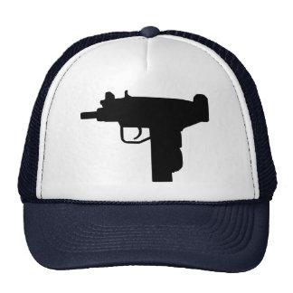 Uzi - Weapon Hats