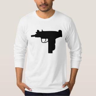 Uzi - Weapon T-Shirt