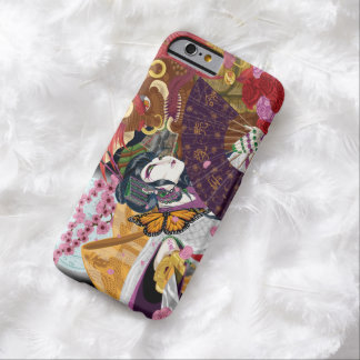 Uzume And The Oni iPhone6 Cases Barely There iPhone 6 Case