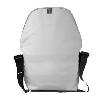 V005-Heart Mandala 2013 Messenger Bag
