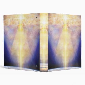 V006-Heaven & Earth Binder