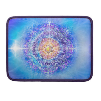 V027- Inner Lotus Sleeve For MacBook Pro