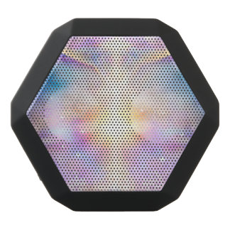 V050 Mosque Black Bluetooth Speaker