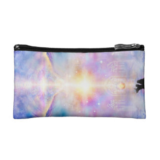 V050 Mosque Cosmetic Bag