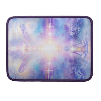 V053 Taste of Divinity Sleeve For MacBooks