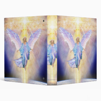 V056 Heaven & Earth Angel Binder
