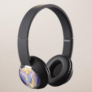 V056 Heaven & Earth Angel Headphones