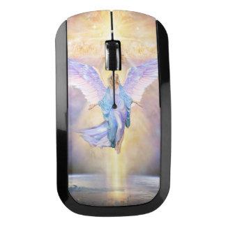 V056 Heaven & Earth Angel Wireless Mouse