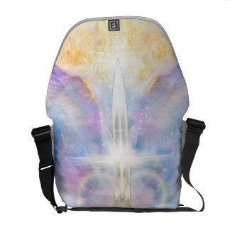 V060 Sword of Truth 2016 Courier Bag