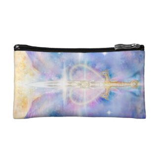 V060 Sword of Truth 2016 Makeup Bag
