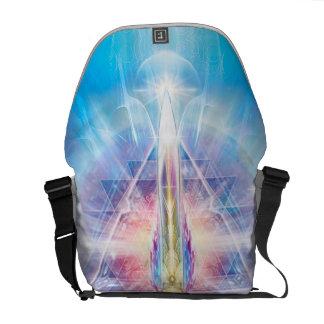 V070 Sword of Truth 2 2016 Courier Bag