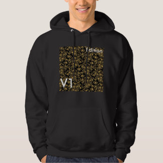 V1 Edition Limited Edition Luxe Hoodie