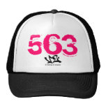 V2 MESH HAT