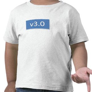 v3.0 t shirt