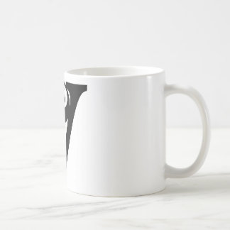 V6 Racing Coffee Mug