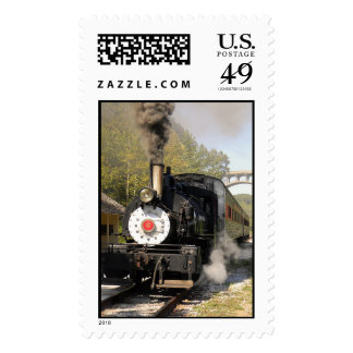 V6 Viscose Company USA Forever Postage Stamp