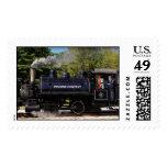 V6 Viscose USA Forever Postage Stamp