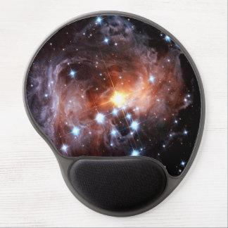 V838 Monocerotis Gel Mouse Pad
