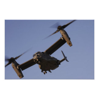 V-22 Osprey Impresiones
