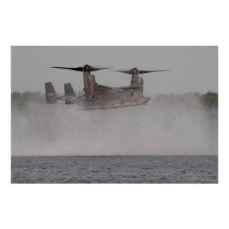 V-22 Osprey Posters