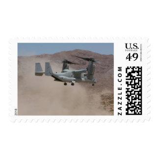 V-22 Osprey Postage