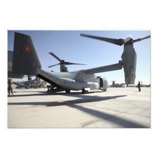 V-22 Osprey tiltrotor aircraft 2 Photo