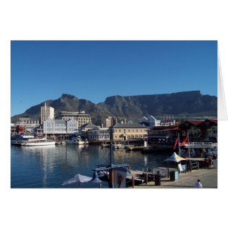 V&A Waterfront Cape Town Card