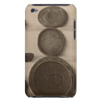 V buques de piedra, tan California iPod Case-Mate Carcasa