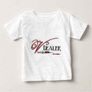 V Dealer - Vampire Blood Tee Shirts