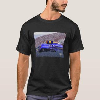V.E.M - Camiseta de la oscuridad de Trilomobil