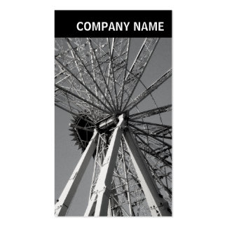 V Header - Photo - Reinvention of the Wheel Business Card