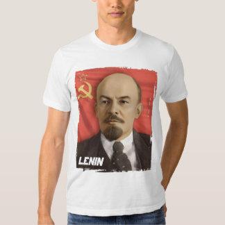 V.I. Camiseta de Lenin Playeras