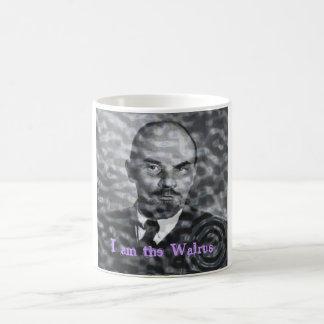 V.I. Lenin Mug