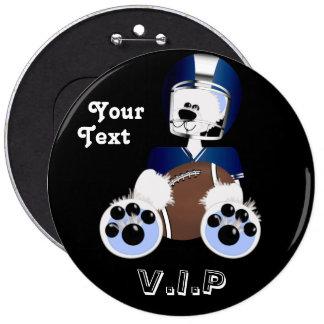 V.I.P. Button