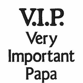 V.I.P. Papá muy importante