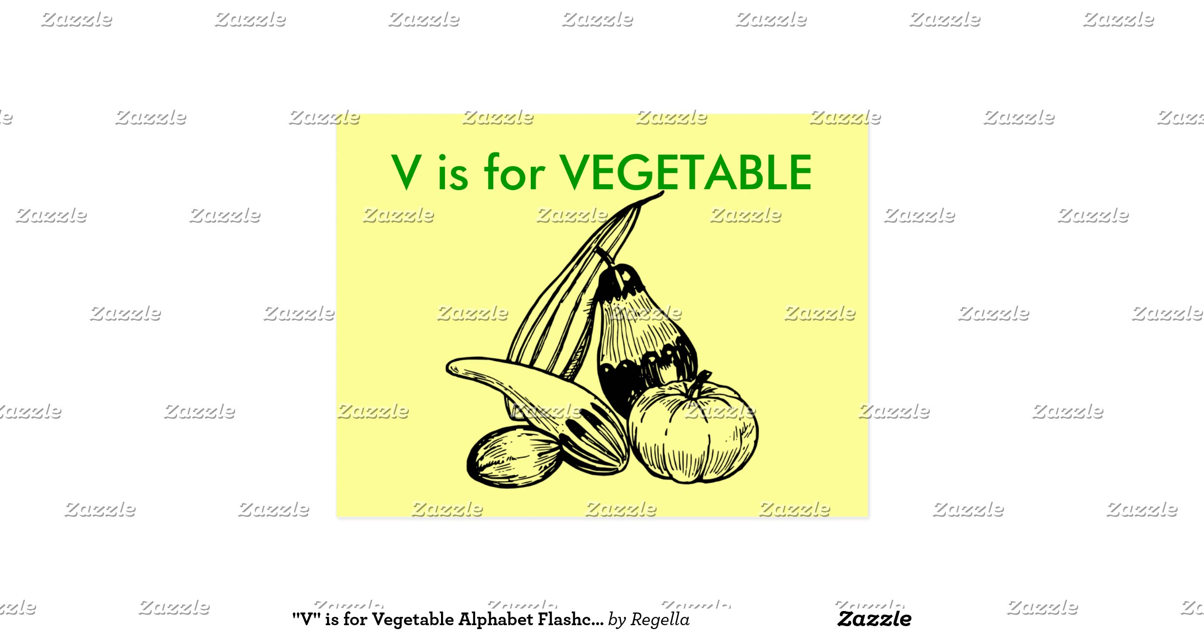 V Is For Vegetables v_is_for_vegetable_alp...