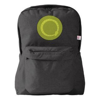 V is for Viper Backpack