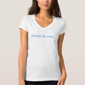 V-Neck Spruce Knoll t-shirt